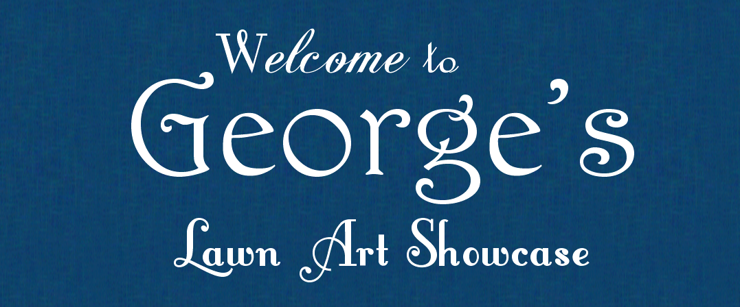 Welcome to Georgesart.com